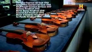 El Violín Mesias, un gran Stradivarius