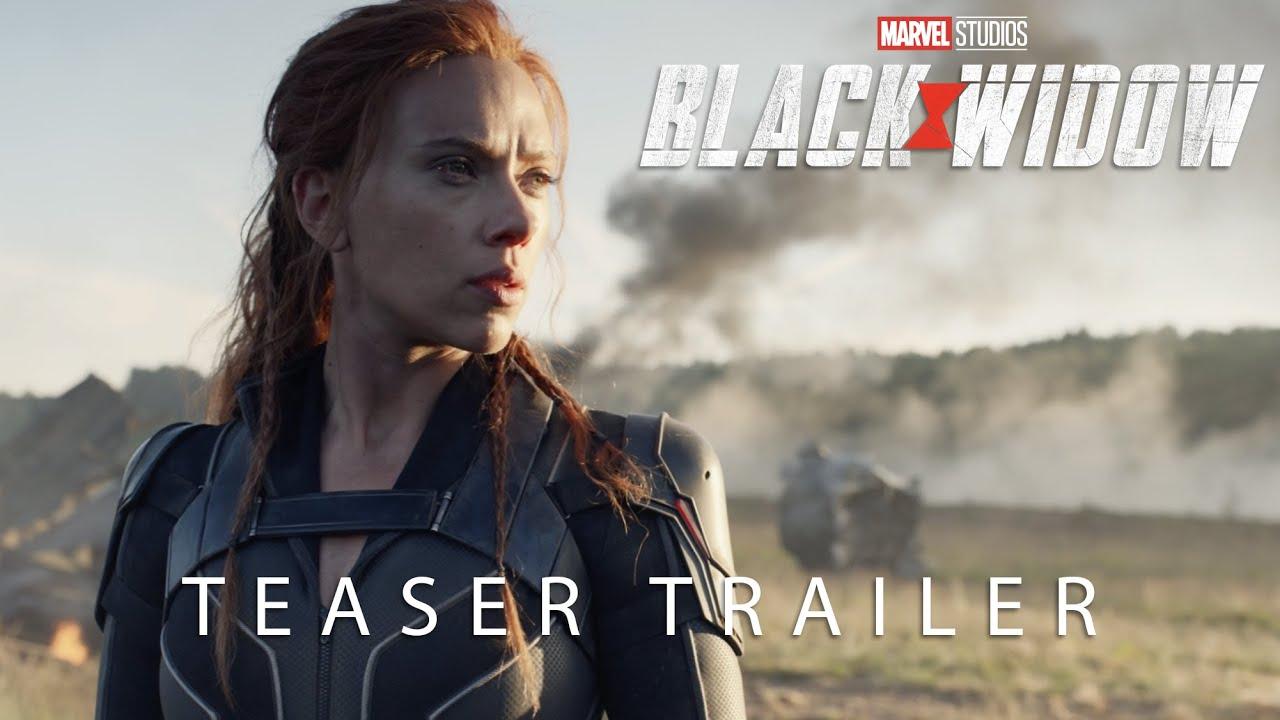 Film Black Widow