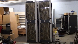 SGI Altix 4700 Supercomputer Extreme Teardown