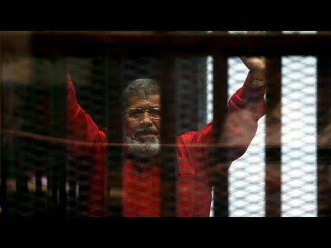 La mort de Mohamed Morsi et une polémique