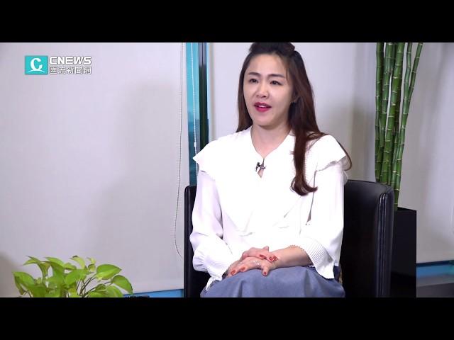 【有影】來自工地的陽光之女 李婉鈺要重新從政壇出發