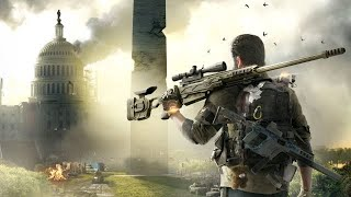 The Division 2 - Gameplay 1