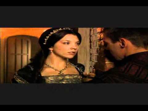 The Tudors Anne Boleyn best scenes 1 - YouTube  The Tudors Anne...