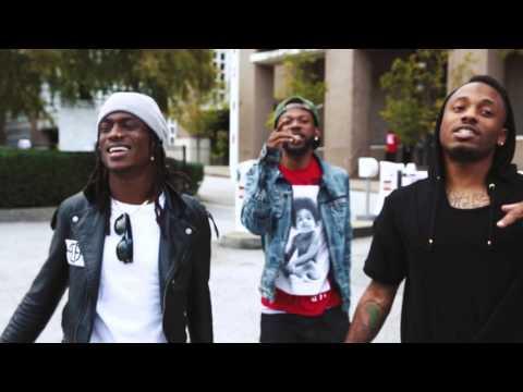 Audio Push - Inside the Vibe: Atlanta A3C Edition