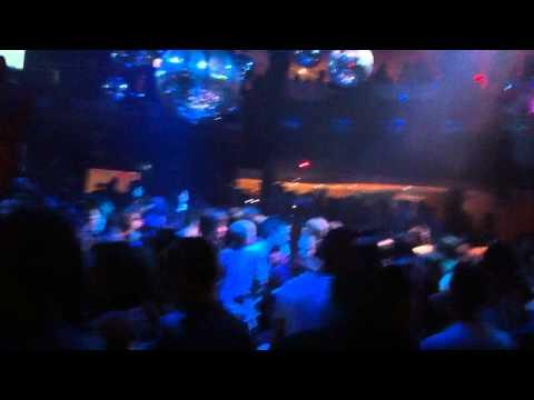 Nicola Amoruso DJ live @ Divinae Follie - Sabato 10.03.2012