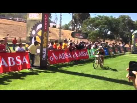 Absa Cape Epic Stage 3 Winners