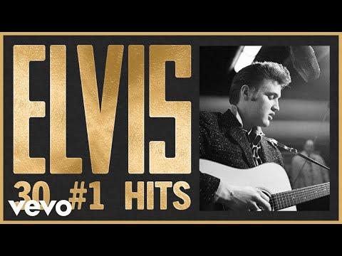 Elvis Presley - Suspicious Minds (Audio)