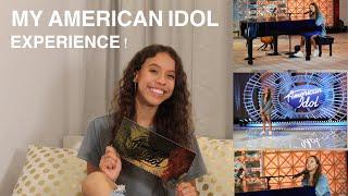 My American Idol Experience!