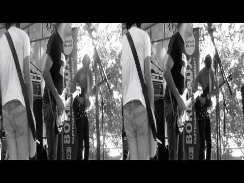 Complications @ Festival Relache Quai de Queyries Bx (07/08/2012)