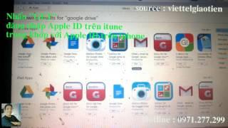 Viettel Giao Tiến Tải ứng Dụng Cho Iphone Ios Cũ ( Iphone 4 Ios 7.1.2 )