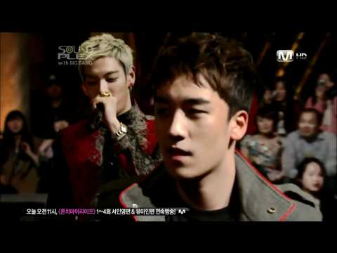 BigBang - Lie ( Acoustic Ver. ) (Apr,2,2011)