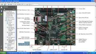 XILINX VIVADO GPIO LED HELLO WORLD EXAMPLE | TVPlayVideos ...