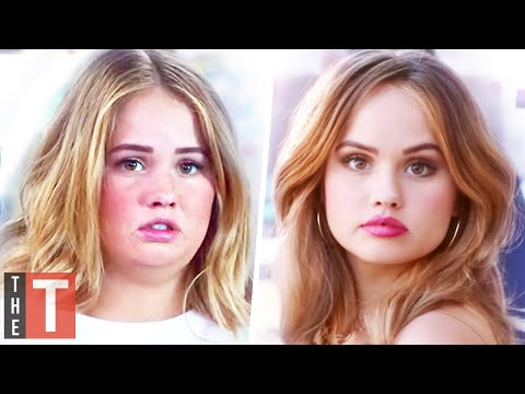 What Happened To Debby Ryan After Leaving Disney's Jessie