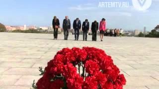 Северная Корея. Пхеньян (15-10-2015).