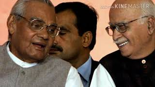 Biography of Atal Bihari Vajpayee || Founder of BJP || famous political leader|| feel happiness