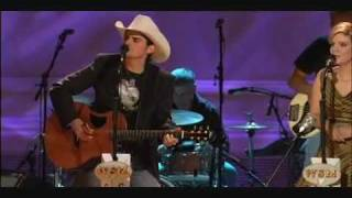 Brad Paisley Alison Krauss   Whiskey Lullaby Live