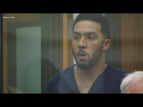 Former Cleveland Browns tight end Kellen Winslow Jr. found guilty of rape