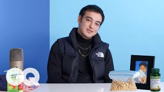 10 Things Joji Can't Live Without   GQ