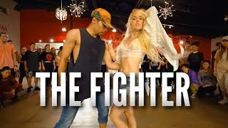"""Keith Urban - """"The Fighter"""" (ft. Carrie Underwood) - Choreography by NIKA KLJUN"""