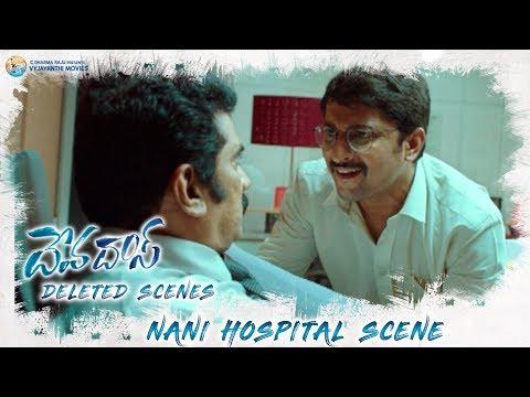 Nani--039-s-Hospital-Deleted-Scene----Devadas-Movie-Deleted-Scenes