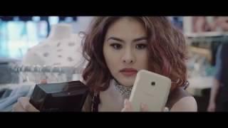 Couple Vân Trang - Hiếu Nguyễn Trong Bộ Phim Bom Tấn Hành Động Mới Ra Mắt!