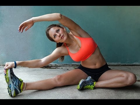 no back pain core workout hiit  crossfit inspired
