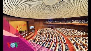 Bản tin thời sự chiều 20/11/2018: Bế mạc kỳ họp thứ 6 Quốc hội khoá 14 năm 2018| Tin tức VOV Online