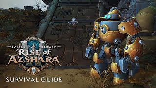 Rise of Azshara Survival Guide preview image