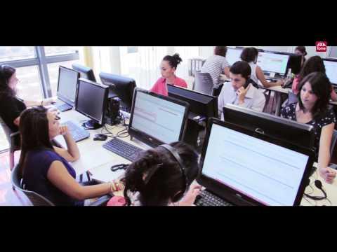 Video Corporativo Axafone Telecomunicaciones 2013