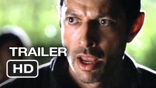 The Lost World: Jurassic Park Official Trailer #1 - Jeff Goldblum Movie (1997) HD