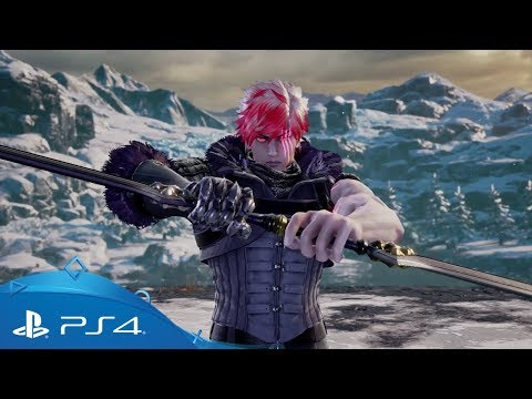 Soulcalibur VI | Trailer del gameplay | PlayStation