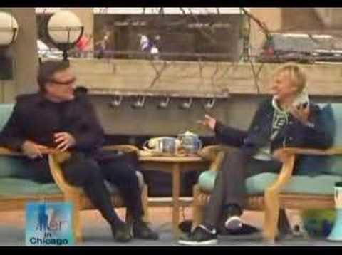 Robin Williams on Ellen (full)