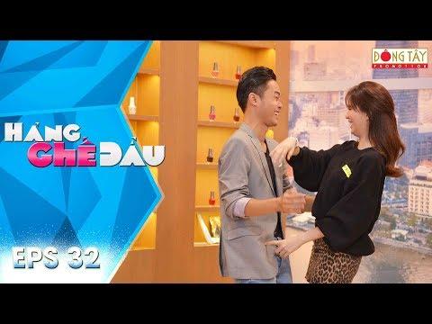 Hàng Ghế Đầu | Tập 32 Full HD: Huỳnh Phương FAP TV Sợ Mất Việc Nên Chặt Chém Ngoc Trinh Không Tiếc