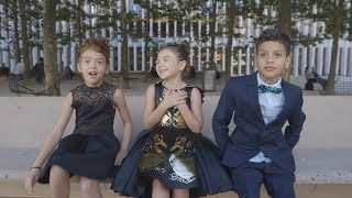 The Kids of 'The Florida Project' on Friendship, Ice Cream, and Acting | NYFF55