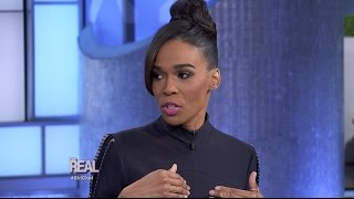 Michelle Williams on Plans for a Destiny's Child Biopic!