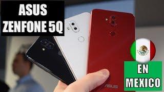 Video Asus ZenFone 5Q Ry58EVdf11Q