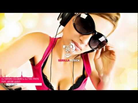 DJ Sandro Escobar & DJ Max Payne Feat. Katrin Queen - My Feelings