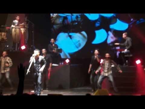Popurrí, Jorge Rojas en el Gran Rex, 29/ 11/ 13.