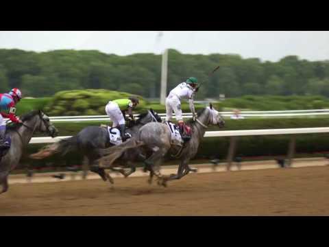 Belmont Stakes Recap