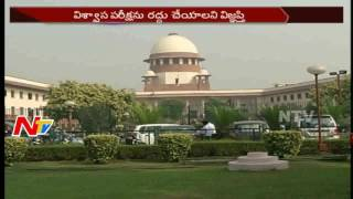 OPS Files Petition in Supreme Court against EPS floor-test..