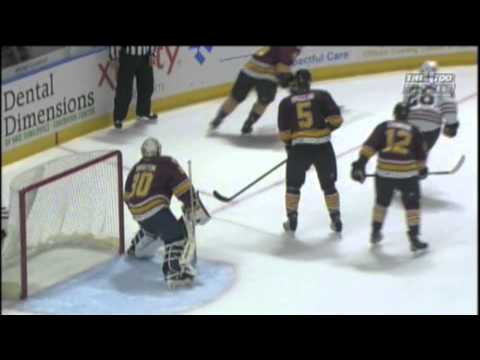 Game Highlights Oct 25 Chicago Wolves at Rockford IceHogs
