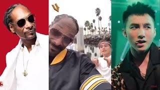 Snoop Dogg x Son Tung MTP Right 2019 ???? Lộ Demo Của Đoạn Rap Của Snoop Dogg
