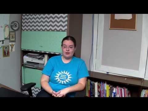 Hannah - Resident Teaching Artist