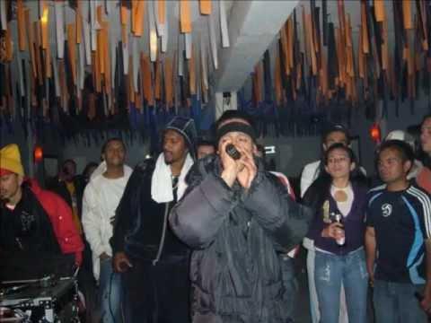 Cejas Negras Rap Representando                                                             Z-19