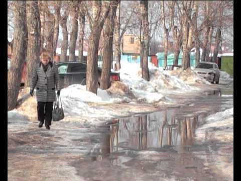 Машина Времени - Снег.avi