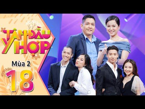 Tâm Đầu Ý Hợp   Mùa 2 - Tập 18: Tôn Kinh Lâm sợ nhà