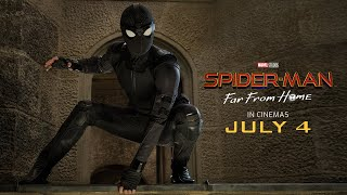 Spider-Man: Far From Home   The Biggest Sacrifice   In Cinemas July 4
