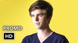 """The Good Doctor 2x04 Promo """"Tough Titmouse"""" (HD)"""