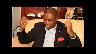 Femi Fani-Kayode: Weep not for Fayose, weep for Nigeria