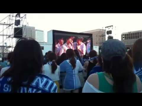 120824 Super Junior Fanmeeting Japan